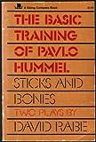 The Basic Training of Pavlo Hummel, David Rabe, 0670003670