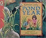 Pond Year, Kathryn Lasky, 1564021874