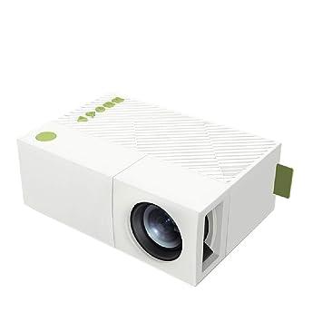 Proyector de Bolsillo portátil Micro proyector de Mano Mini ...