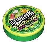 ICE BREAKERS Fruit Sours Mints, 43 Gram