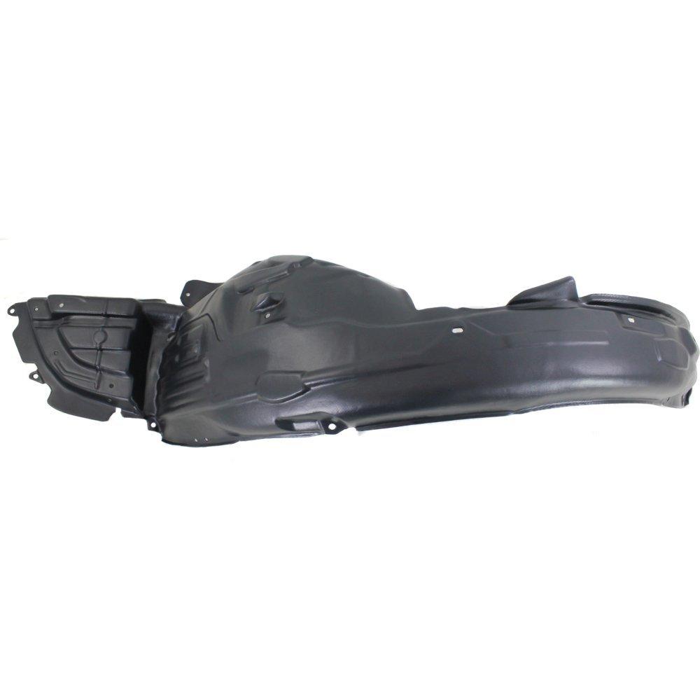 Splash Shield Front Left Side Fender Liner Plastic for LEGACY 10-14 w/Insulation by Evan Fischer (Image #1)