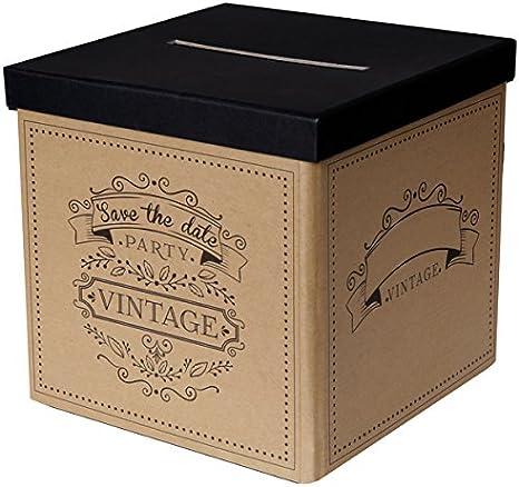 Taille Unique Santex Tirelire Vintage