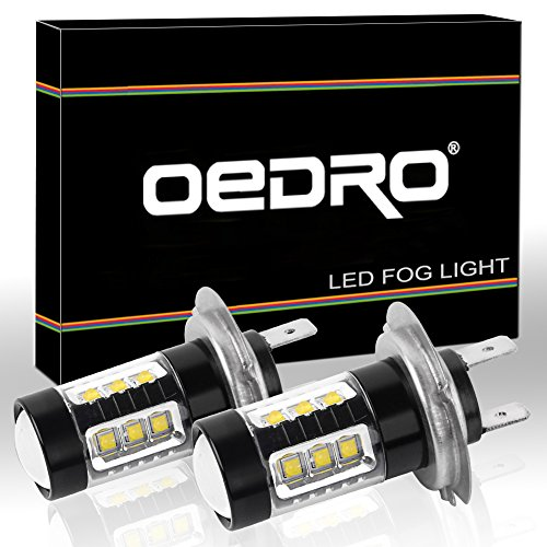 H7 Led Fog Light Bulb in US - 3