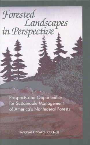 Forested Landscapes in Perspective: Prospects and Opportunities for Sustainable Management of America's Nonfederal Forests