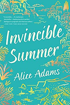 Invincible Summer by [Adams, Alice]