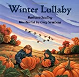 Winter Lullaby, Barbara Seuling, 0152014039