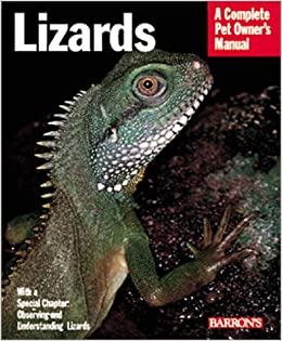 Book Monitors, Tegus and Related Lizards: Everything About Selection, Care, Nutrition, Diseases, Breeding and Behavior (Complete Pet Owner's Manual)