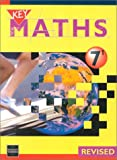Key Maths 7/1 Pupils' Book Revised Edition: Pupil's Book Year 7/1