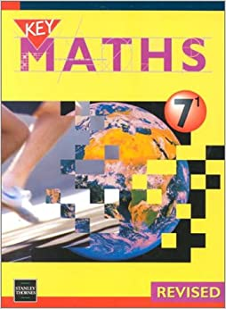 Book Key Maths 7/1 Pupils' Book Revised Edition: Pupil's Book Year 7/1