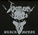 Black Metal by Venom