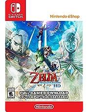 The Legend of Zelda: Skyward Sword HD Standard - Switch [Digital Code]