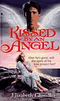 Kissed by an angel 0671891456 Book Cover