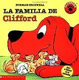 La Familia de Clifford, Norman Bridwell, 0590419927
