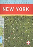 Knopf Mapguide New York, Knopf Guides, 0375710973