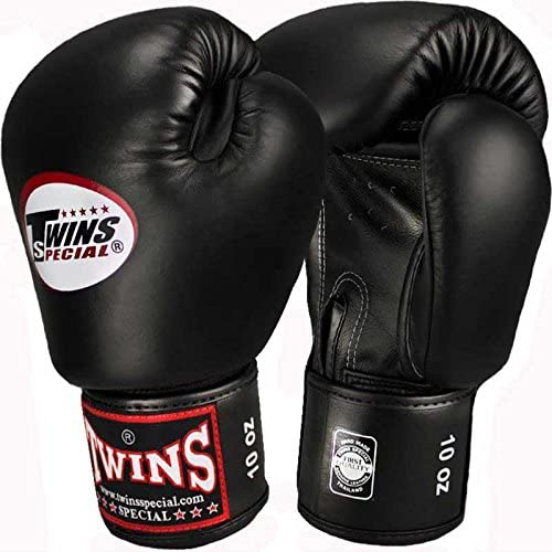 Twins Boxhandschuhe aus Echtleder bei amazon kaufen