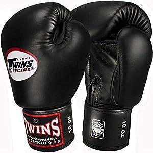 Twins Special Muay-Thai Handschuh im Test