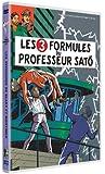 Blake et Mortimer - Les 3 formules du Professeur Sató