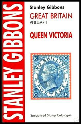 Great Britain Specialised Stamp Catalogue: Queen Victoria for sale  Delivered anywhere in Canada