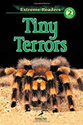 Tiny Terrors, Level 2 Extreme Reader (Extreme Readers)