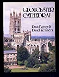 Front cover for the book Gloucester Cathedral by David Verey