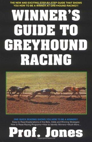 greyhound racing guide