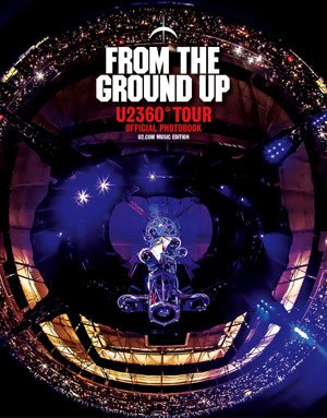 U2 - From the Ground up From U2360