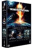 Coffret Science Fiction (Space Battleship, Southland Tales, Outlander)