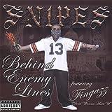 Behind Enemy Lines by Snipes (2007-05-01)