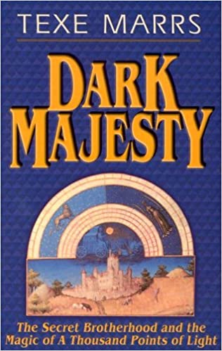 Amazon com: Dark Majesty: The Secret Brotherhood and the Magic of a