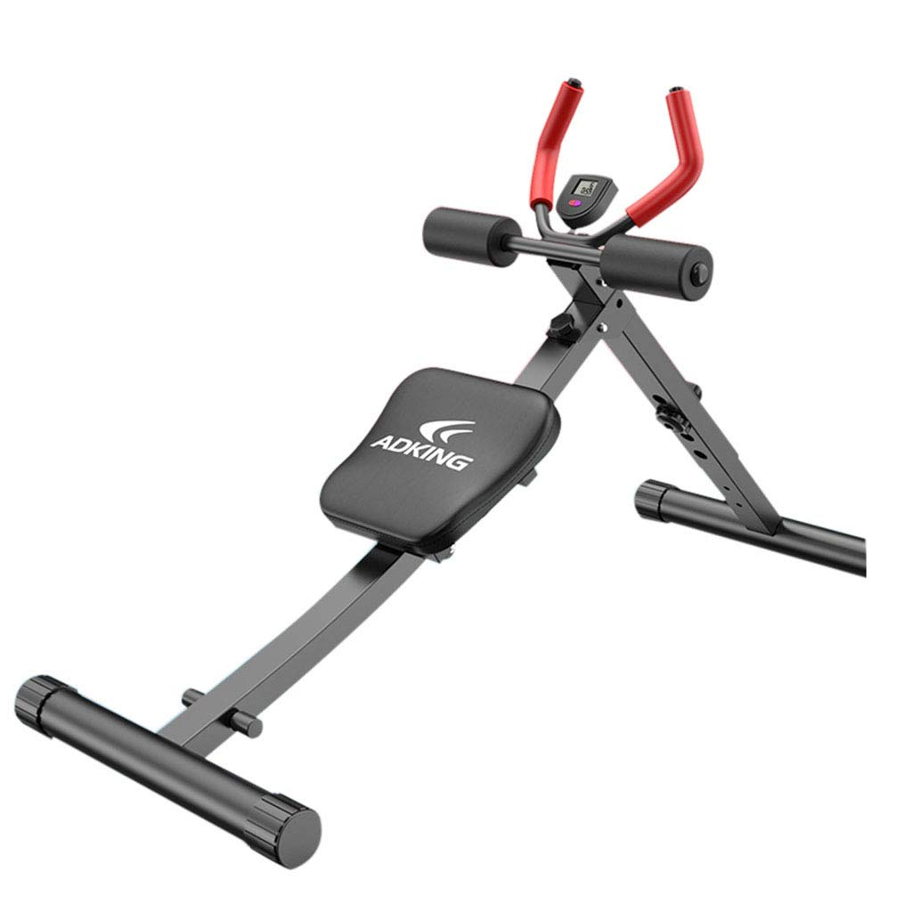 Sit-up Board Mesurn Abdominal Fitness Machine, Quickly Reduce Belly and Skinny Legs, Shape The Perfect Body Shape, Home Female Belly Belly Beauty Machine