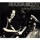 Scott, rhoda Live At The Club Saint-germain Mainstream Jazz