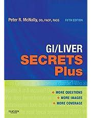 GI/Liver Secrets Plus E-Book