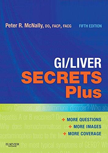 GI/Liver Secrets Plus Pdf