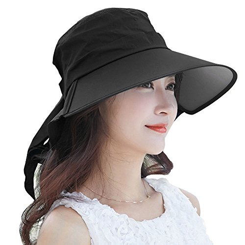 Sun Hats For Women With Uv Protection Upf 50+ And Neck Cover 3f5d6817cf1b