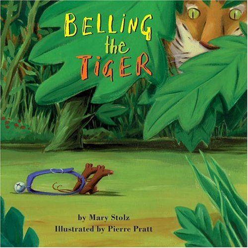 Belling The Tiger ebook