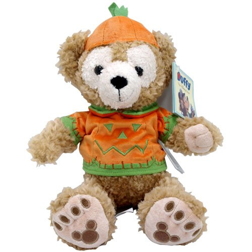 DISNEY ( Disney ) WDW limited Halloween Duffy (duffy)