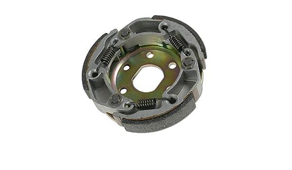 Embrague Moto Force Racing (107 mm) Piaggio Motor AC + LC: Amazon.es: Coche y moto
