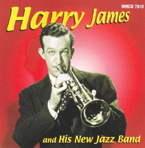 Harry James & His New Jazz - Harry James Jazz