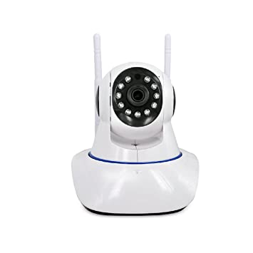 Seguridad inalámbrica cámaras de vigilancia, resistente al agua resistente a la intemperie Cámara IP PTZ