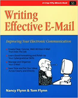 Writing Effective e-Mail (50-Minute Series)