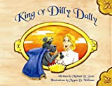 King of Dilly Dally, Michael Scott, 1933916354