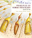 Principles of Human Physiology, Cindy L. Stanfield and William J. Germann, 0805382860