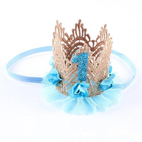Baost (Birthday Girl Cone Hat)
