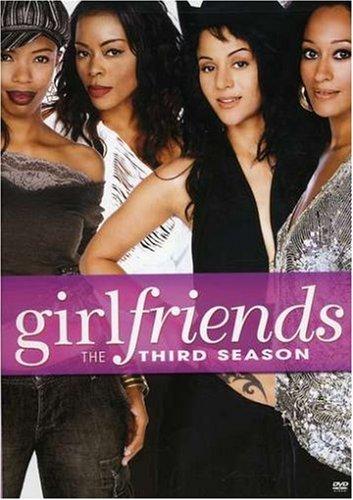 Girlfriends Season Tracee Ellis Ross product image