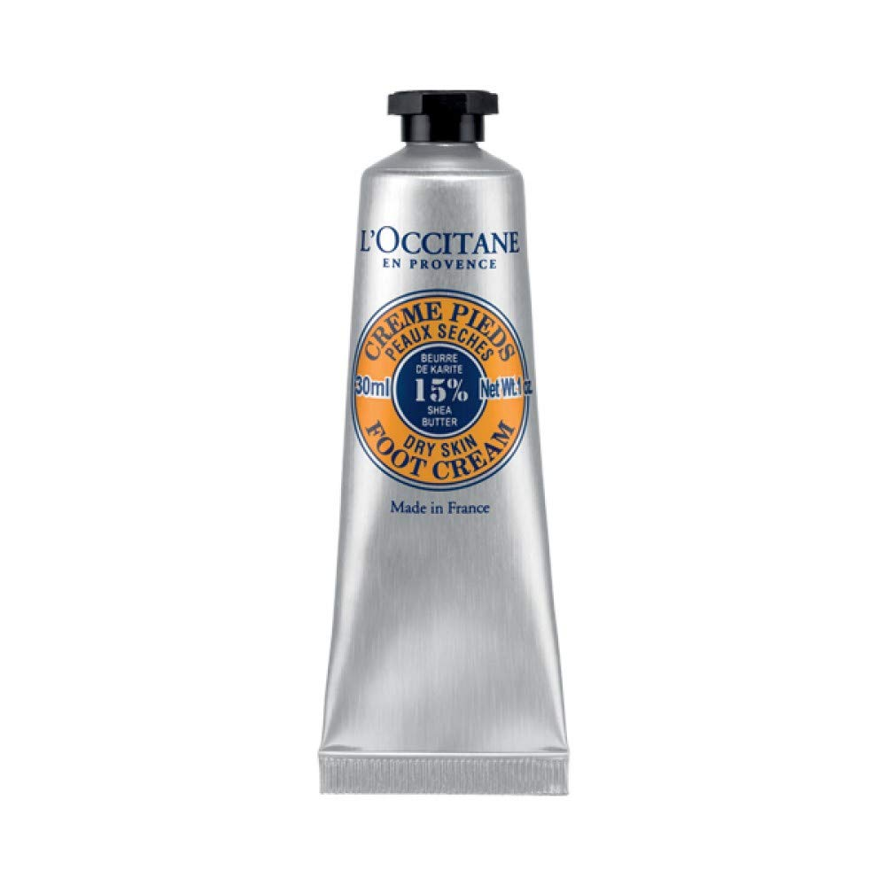 L'Occitane Shea Foot Cream 30ml L' OCCITANE 3253581087428