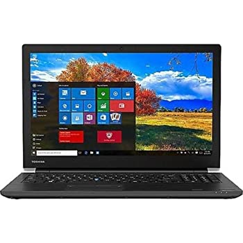 "TOSHIBA Laptop Tecra A50-01R01S Intel Core i7 7th Gen 7500U (2.70 GHz) 4 GB Ram 1TB HDD Intel HD Graphics 620 15.6"" Windows 10 Pro 64-Bit"
