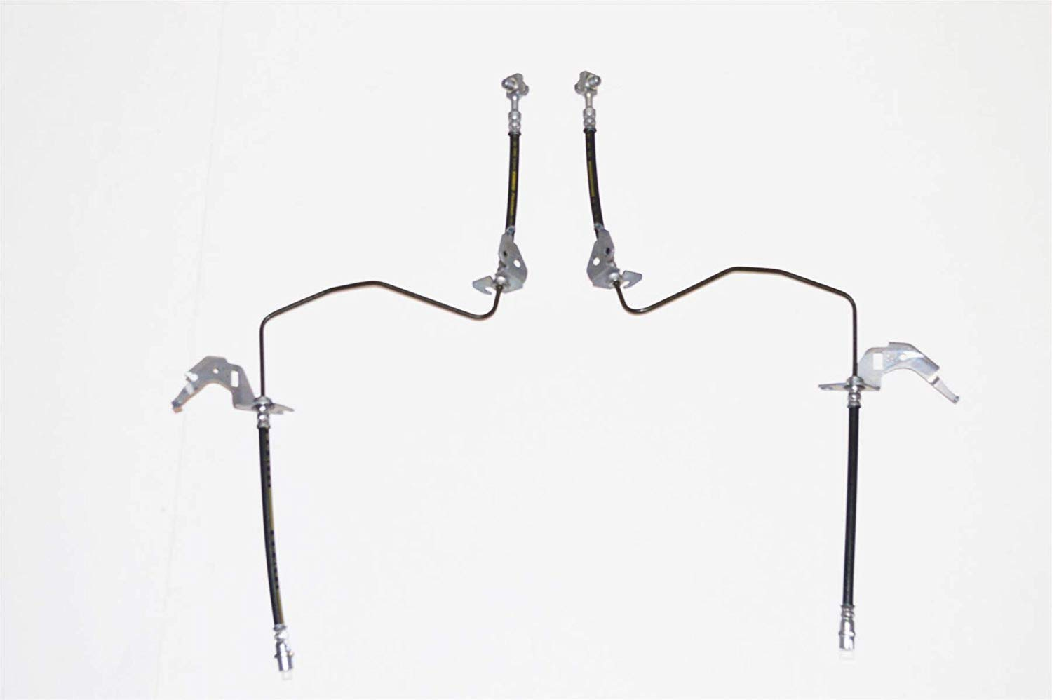NEW from LSC GENUINE Rear Right Brake Flexi Hose /& Pipe with Fixing Bracket LSC 13334946