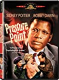 OscarÂ(r) winner* Sidney Poitier sizzles in an electrifying role (Show Business Illustrated) as a prison psychiatrist who clashes with a racist inmate (Bobby Darin) in this explosive and provocative (Citizen News) drama that packs a powerful wallop (...
