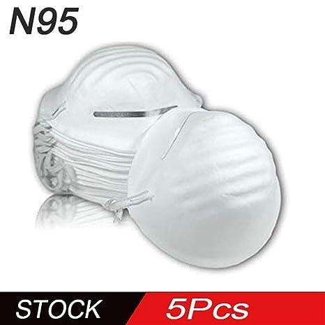 maschera protettiva n95