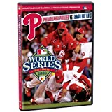 2008 Philadelphia Phillies: The Official World Series Film by Shout Factory